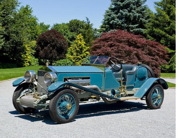 1927/19 Rolls-Royce Special Speedster,