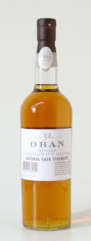 Oban-32 year old-1969