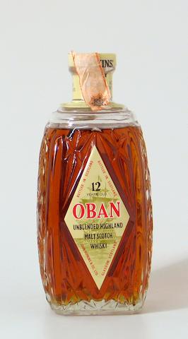 Oban-12 year old