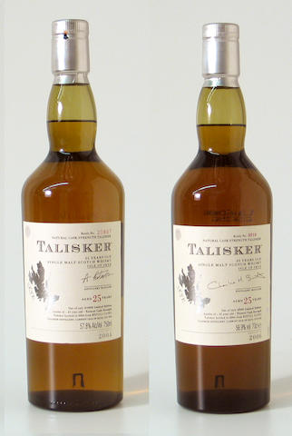 Talisker-25 year old (2)
