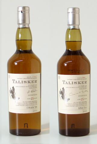 Talisker-25 year old (2)