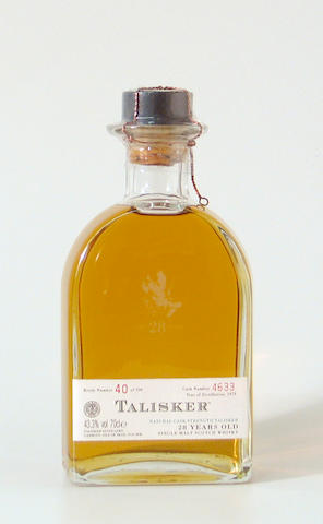 Talisker-28 year old-1973
