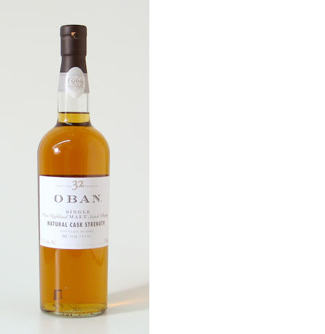 Oban-32 year old-1969