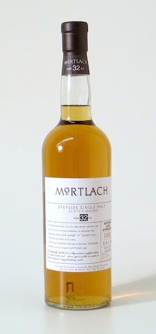 Mortlach-32 year old-1971