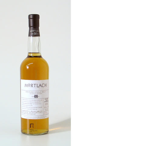 Mortlach-32 years old-1971