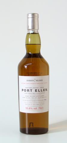 Port Ellen-28 year old-1979