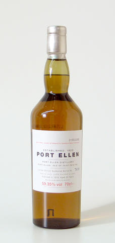 Port Ellen-24 year old-1978