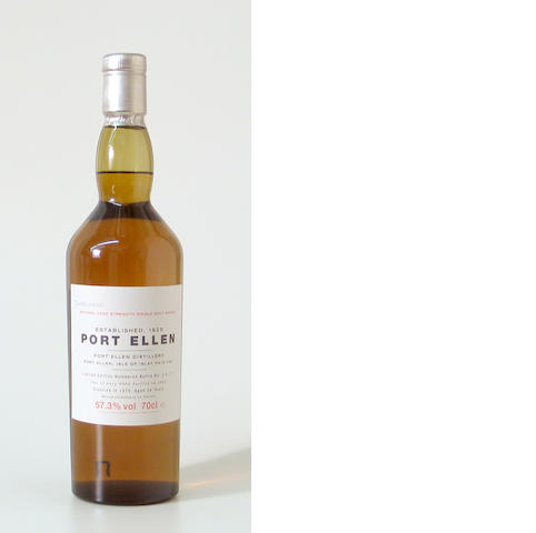Port Ellen-24 year old-1979