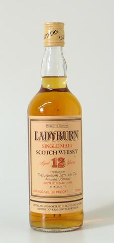 Ladyburn-12 year old