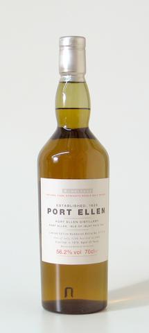 Port Ellen-25 year old-1978