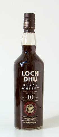 Loch Dhu-10 year old