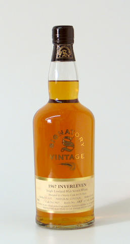 Inverleven-35 year old-1967