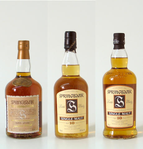 Springbank-10 year oldSpringbank-10 year old (2)