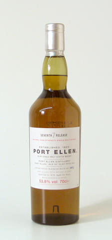 Port Ellen-28 year old-1979
