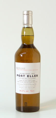 Port Ellen-27 year old-1978