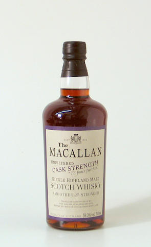 The Macallan-1980