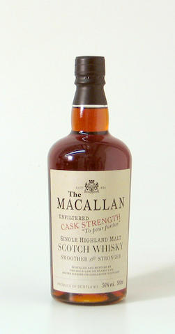 The Macallan-1981