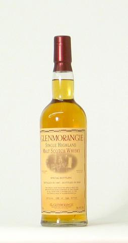 Glenmorangie-17 year old-1987
