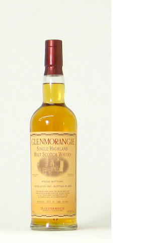Glenmorangie-17 year old-1987