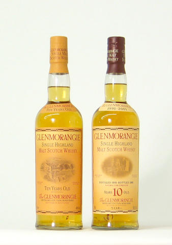 Glenmorangie-10 year old-1991 (3)Glenmorangie-10 year old (3)