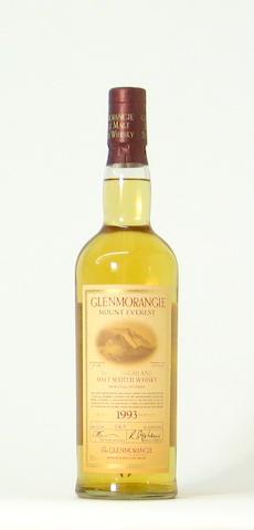 Glenmorangie Mount Everest-1993