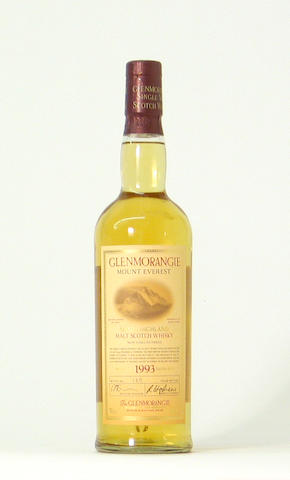 Glenmorangie Mount Everest-1993