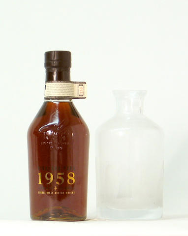 Highland Park-40 year old-1958