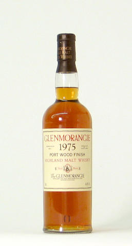 Glenmorangie Port Wood Finish-1975