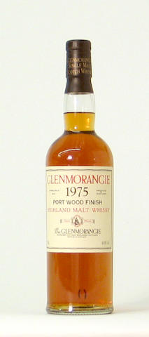 Glenmorangie Port Wood Finish-1975