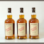 Springbank Sherry Wood-12 year old-1990