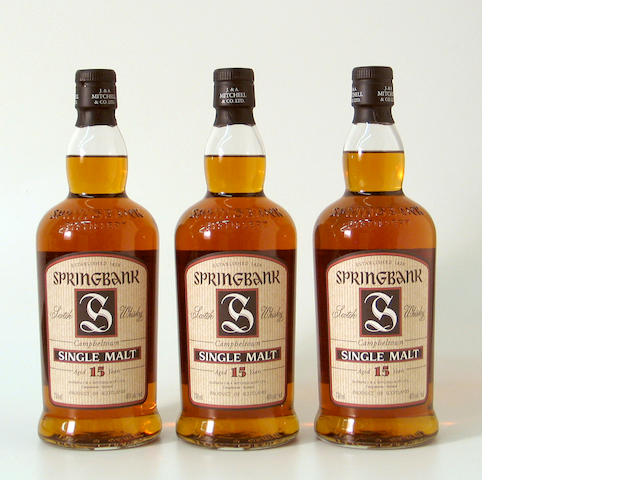 Springbank-15 year old (3)