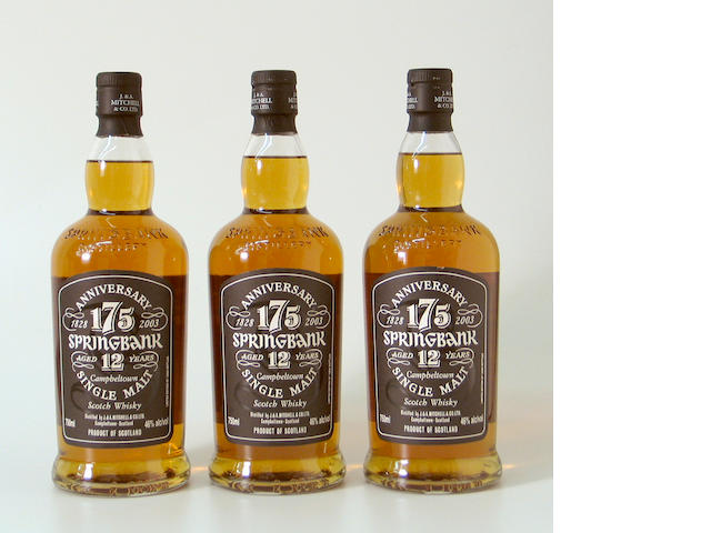Springbank 175th Anniversary-12 year old (3)
