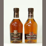 Highland Park-12 year old (3)Highland Park-18 year old (3)