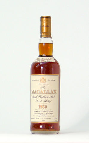 The Macallan-18 year old-1980 (4)