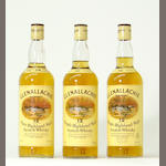 Glenallachie-12 year old-1970 (1)Glenallachie-12 year old (2)