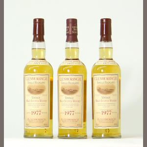 Glenmorangie-21 year old-1977