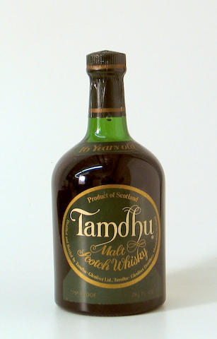 Tamdhu-16 year old