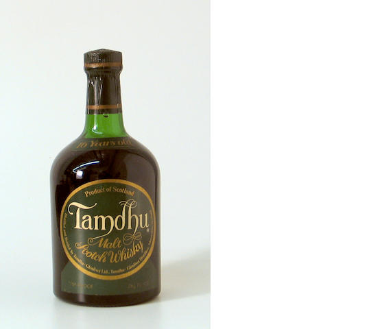 Tamdhu-16 year old