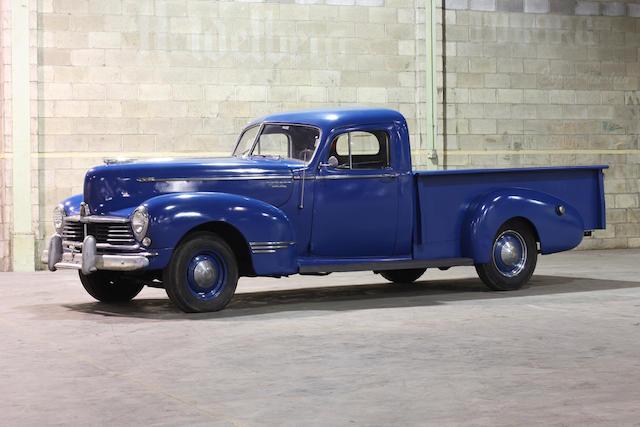 1946 Hudson Super Eight Pickup  Chassis no. 172470