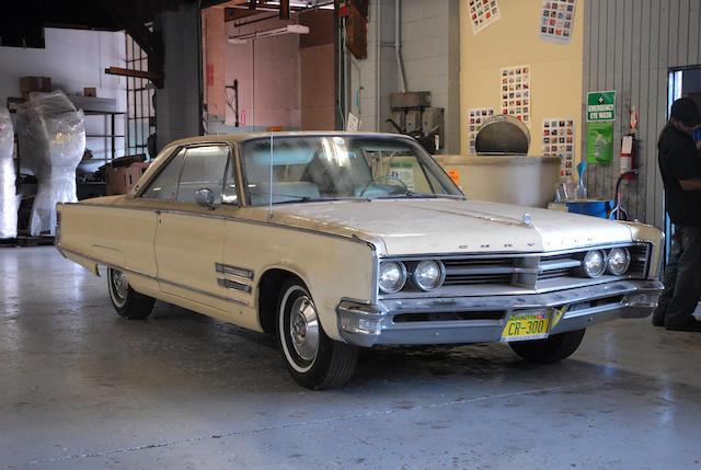 1966 Chrysler 300  Chassis no. CM23G63288605