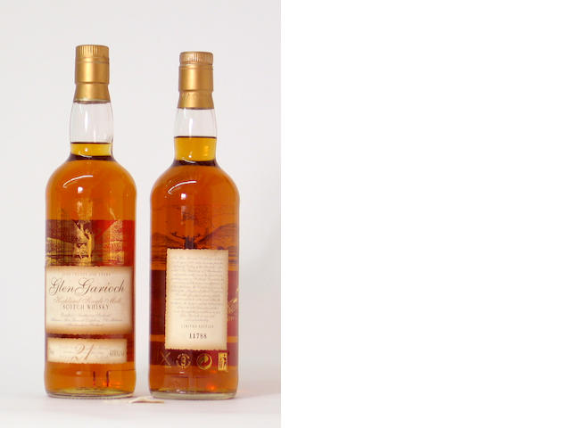 Glen Garioch-21 year old (2)
