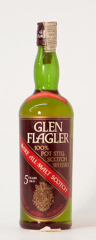 Glen Flagler-5 year old