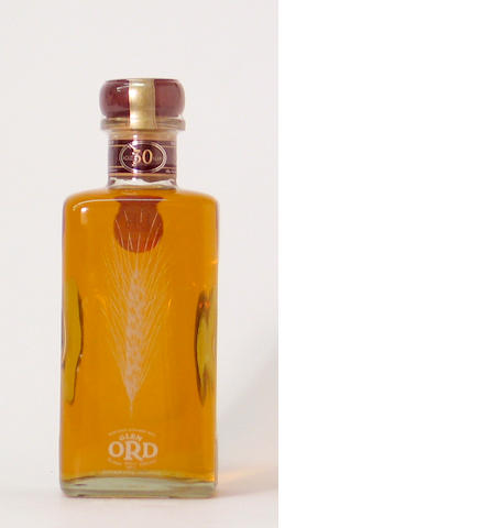 Glen Ord-30 year old