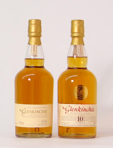 Glenkinchie-10 year old (3)Glenkinchie-12 year old (3)