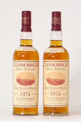 Glenmorangie Single Barrel-1972  Glenmorangie Single Barrel-1972