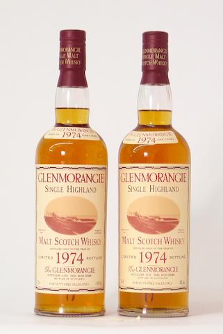 Glenmorangie Single Barrel-1972Glenmorangie Single Barrel-1972