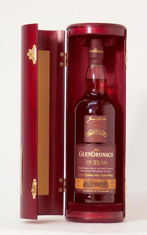 The Glendronach-33 year old