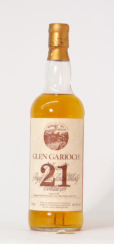 Glen Garioch-21 year old-1965 (3)