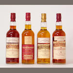 The Glendronach Traditional-12 year oldThe Glendronach Original-12 year oldThe Glendronach-12 year old