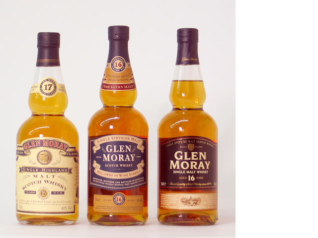 Glen Moray-17 year oldGlen Moray-16 year old (2)